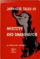 M. Kuwata cover artwork: Japanese Tales of Mystery and Imagination